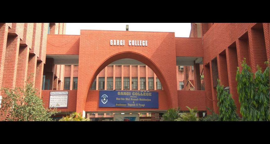DU Cut Off 2020: Gargi College third cutoff released