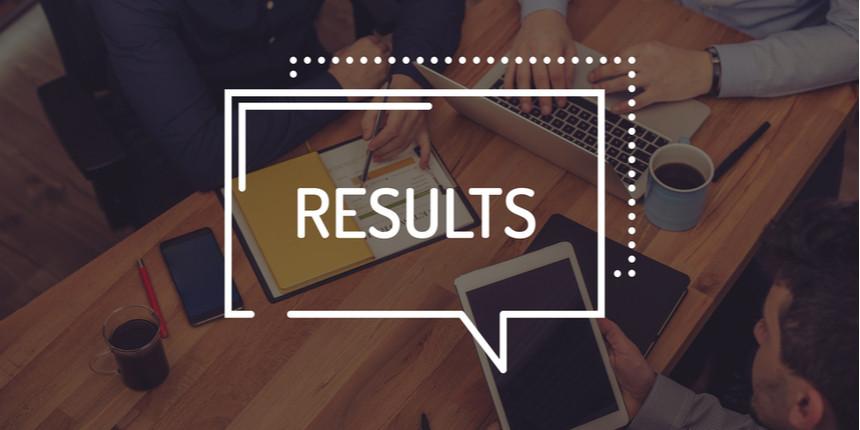 Allahabad University entrance exam result 2020 declared for UGAT @allduniv.ac.in