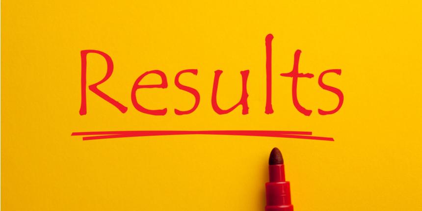 IGNOU OPENMAT MBA 2020 Result Announced @ignouexams.nta.nic.in - Download Scorecard