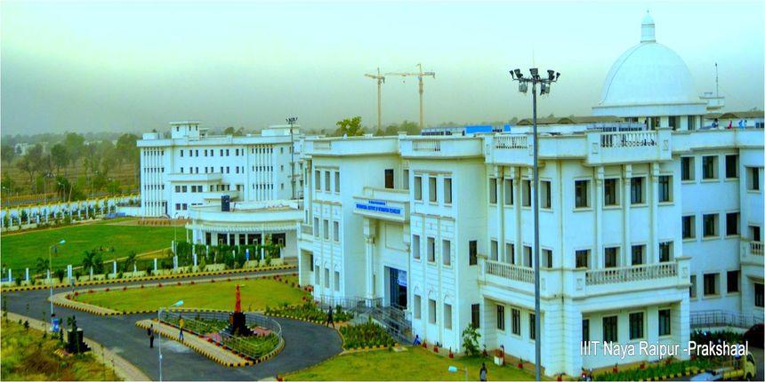 IIIT Naya Raipur starts new center to promote interdisciplinary research in applied Mathematics
