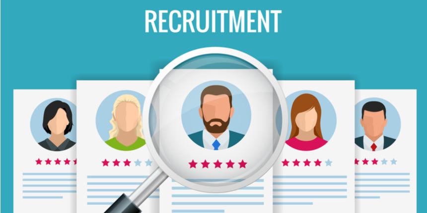 GMC Jammu Recruitment 2020; Apply for 96 Anesthesia Technician Posts