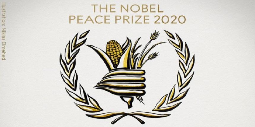 The UN's World Food Programme wins Nobel Peace Prize