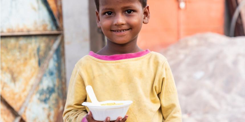 Pondy govt rolls out free breakfast scheme for school students named after Karunanidhi