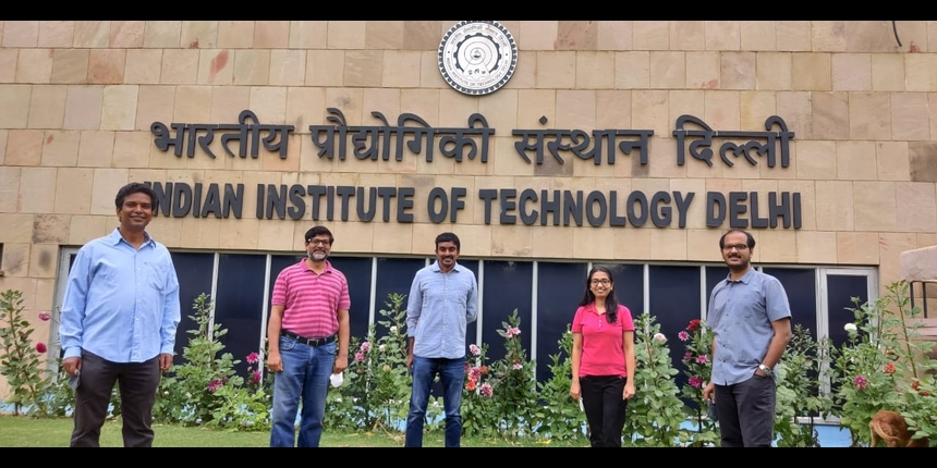 GEURS 2020: IIT-Delhi ranks best in employability, India among top 15