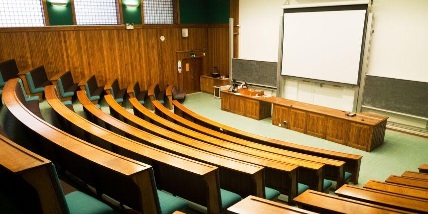 Delhi University releases vacant seats after 5th cut off