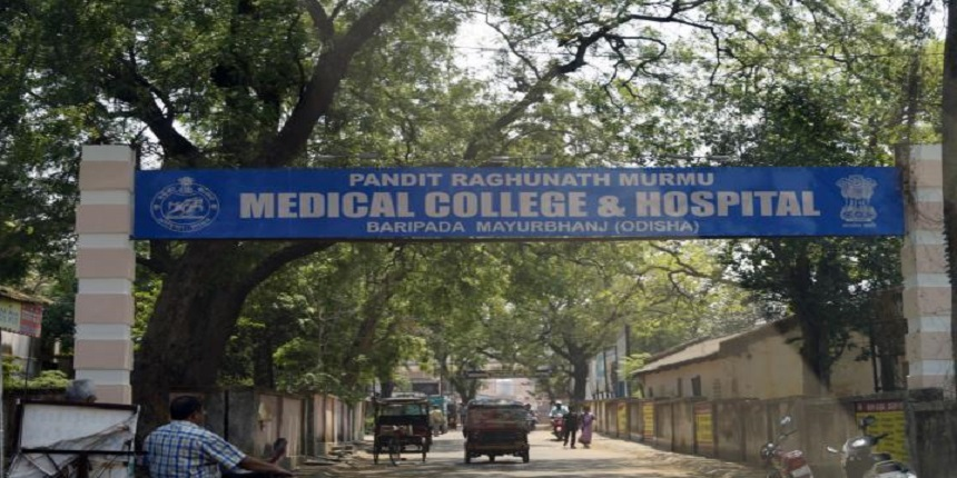 Odisha plans admission in three new medical colleges next year
