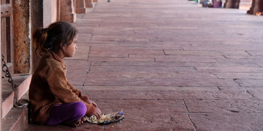 NCPCR updates guidelines on protection of street children