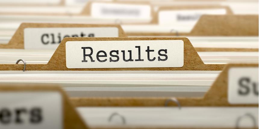 UGC NET Result 2020 - check steps to download scorecard