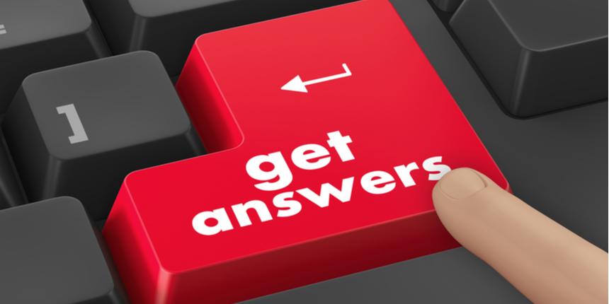 NTA UGC NET 2020 answer key released @ugcnet.nta.nic.in- Last date to challenge is November 7