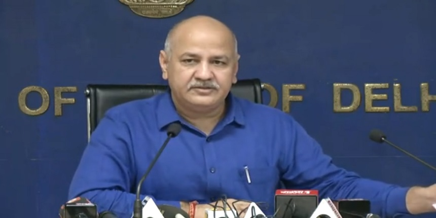 Salary Row: DU colleges appointed 'ghost employees', alleges Sisodia