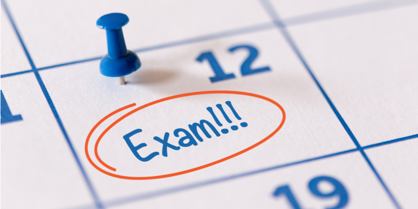 IAS Mains Exam Date 2020 Released; Check UPSC exam date sheet @upsc.gov.in