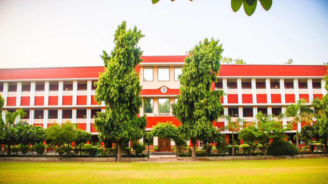 DU Fifth Cutoff 2020: Hansraj College cut off released; check details