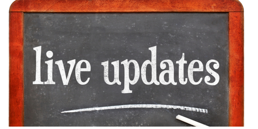 DU Fifth Cut Off 2020: Live Updates on Zakir Husain, Aryabhatta, Ramanujan and Others