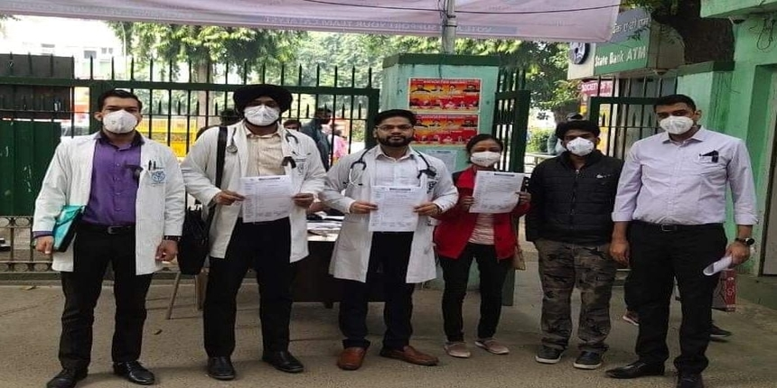 Nationwide strike by doctors against centre's ayurveda surgery move