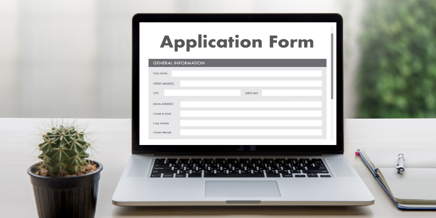 SRMJEEE 2021 application form released at srmist.edu.in; apply till March 31