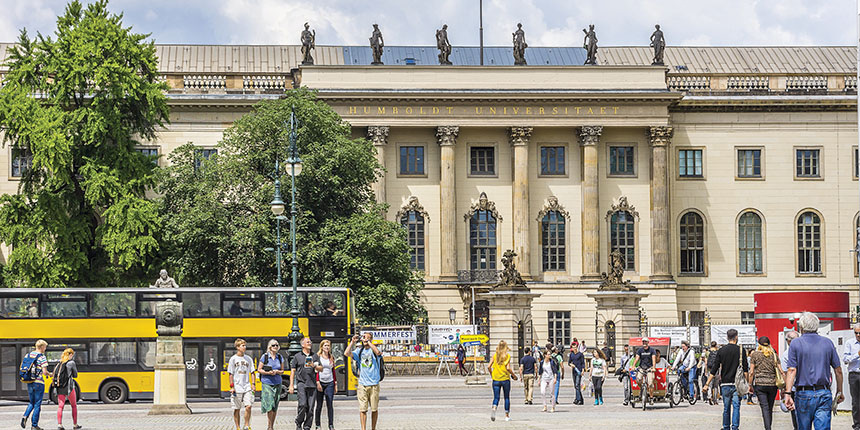 Study Abroad: Indian students in Germany double in five years