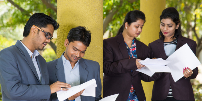 IIT Roorkee Placement: 125 recruiters, 585 job offers by day-four