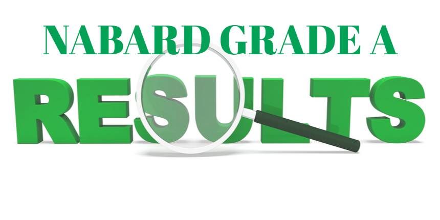 NABARD Grade A 2020 Prelims Result Announced: Check Details Here