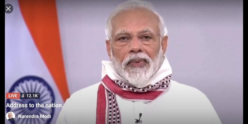 India's coronavirus lockdown extended to May 3, 2020: PM Modi