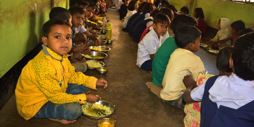 Mid-day Meal Scheme: Centre increases cooking cost allocation to Rs 8100 crore
