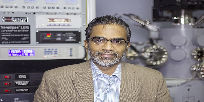 Nikkei Asia Prize 2020 to IIT Madras prof for work on water filters