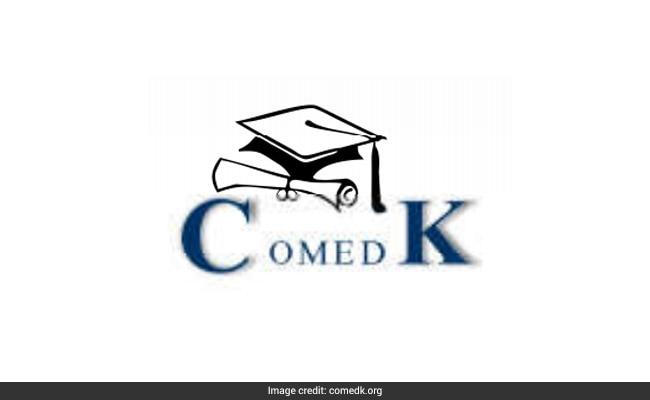 COMEDK UGET Admit Card 2021