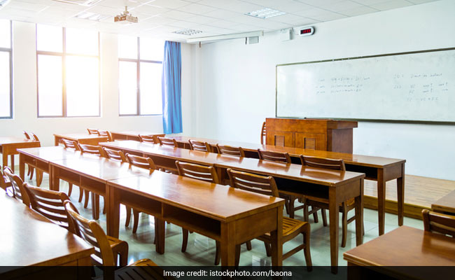 Telangana Ponders Promoting All First Second Year College Students