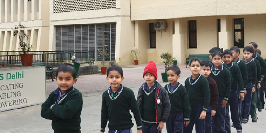 COVID-19: Delhi Government invites suggestions on reopening schools