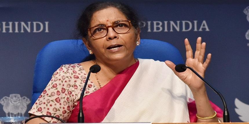 Maharashtra teachers, parents demand economic package from FM