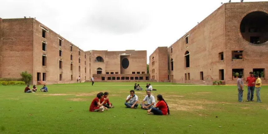 Migrant workers serve legal notice to IIMA, demand wages