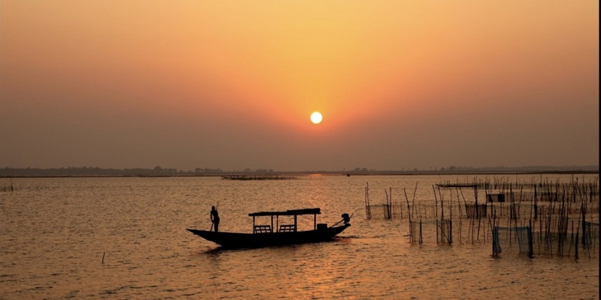 IIT Madras researchers help improve Irrawady dolphin population in Chilika lake