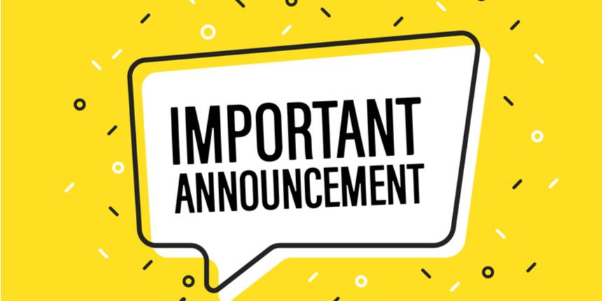 AP ICET 2020- New Exam date announced