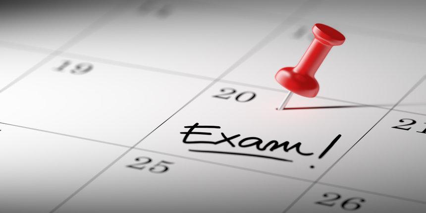 AEEE 2020 exam dates announced
