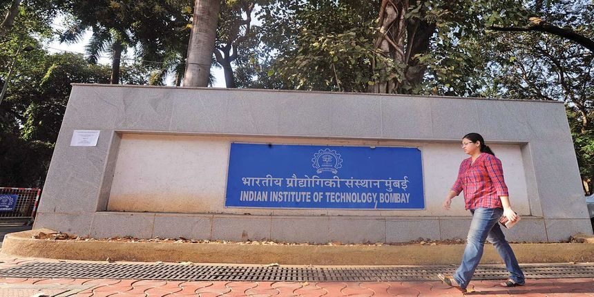 IIT Bombay 'concerned' about drop in QS Rankings: Director