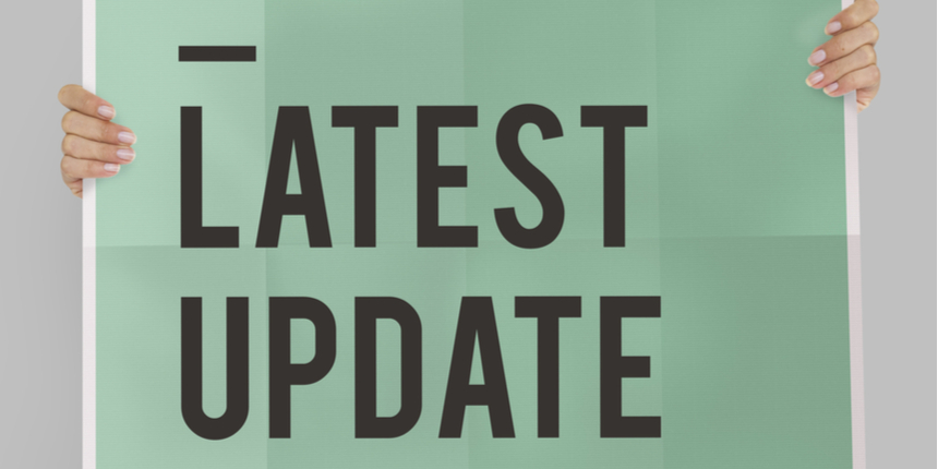 Latest Engineering PG Entrance Exams 2020 Live Updates
