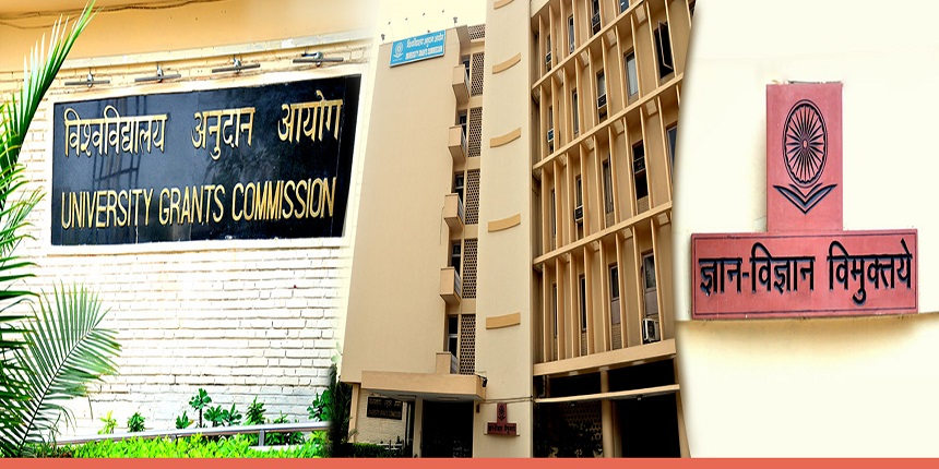 'Institutes with NAAC rating of 3.26 above can offer online programmes without prior permission': UGC chairman