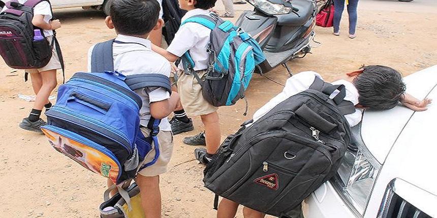 Maharashtra: Senior classes in non-red-zone schools resume from July 1