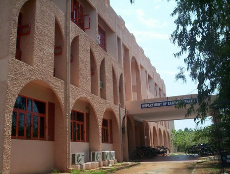 Pondicherry University to promote final year students without exams