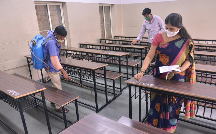HC asks ICSE board to present grading plan for pending exams