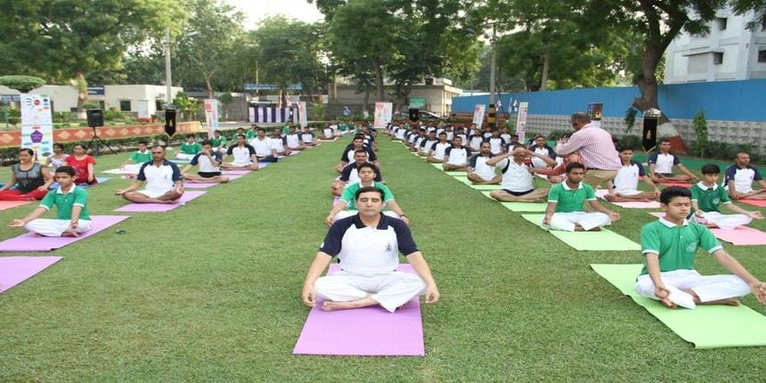 Celebrate International Day of Yoga online: UGC