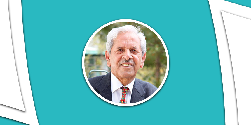 P.K. Khosla appointed Chairman of Education Committee of Himachal Pradesh State Chapter, PHDCCI