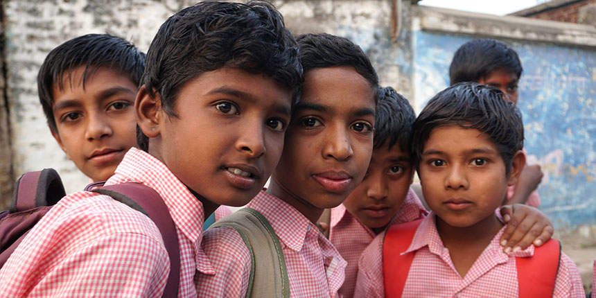 What a new World Bank loan means for India's school education system