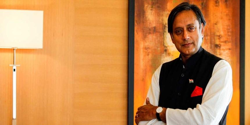 Shashi Tharoor urges Kerala CM to postpone state university exams