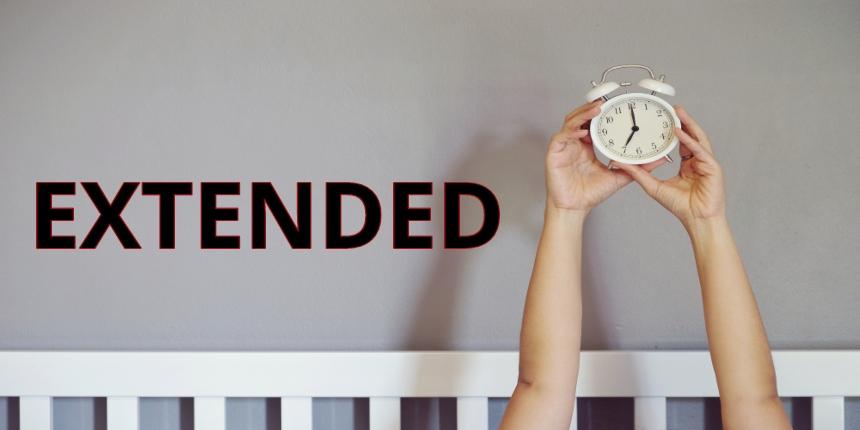 DCECE 2020 application last date extended till July 2