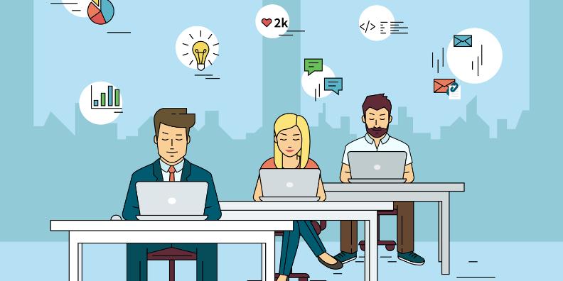 SP Jain Launches 13 Premium Learning Online Courses