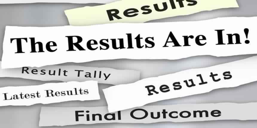 SET BA Mass Communication result 2020 out; download @set-test.org