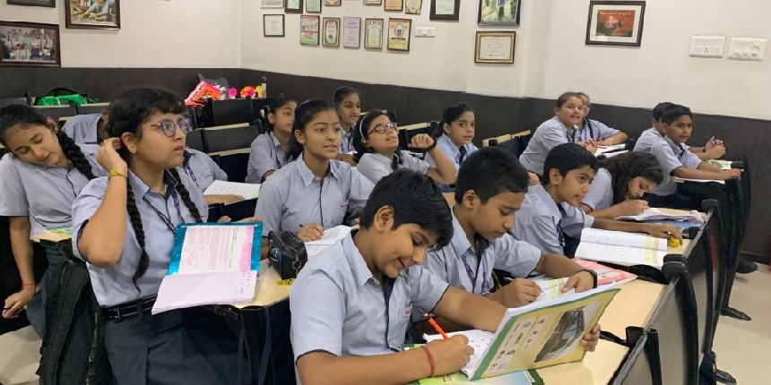 CBSE's general body meeting proposes reduced syllabus for  2021 exam