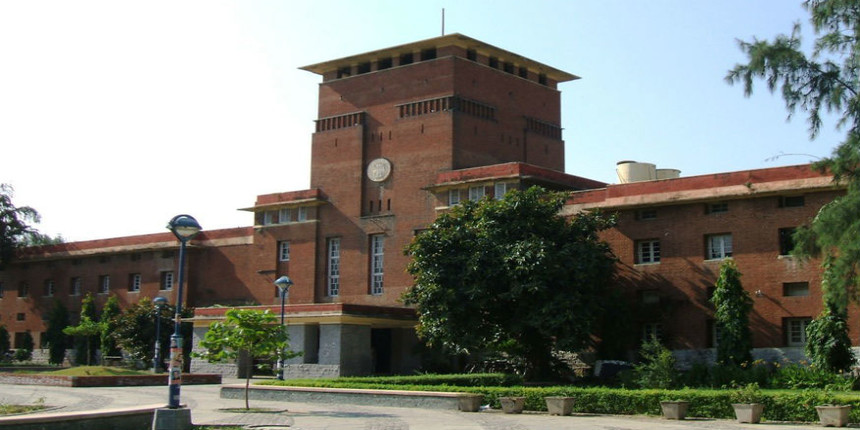 Need 'quick decision' on open-book exams: Delhi University teachers to UGC