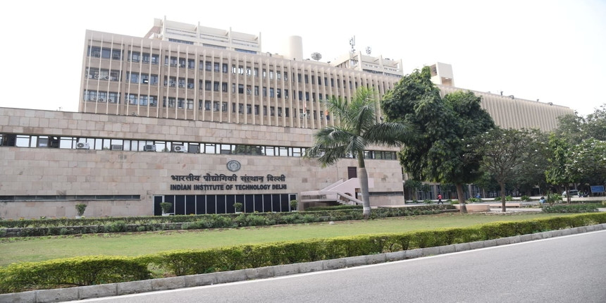 Placement season for IIT Delhi concludes with over 1,100 job offers