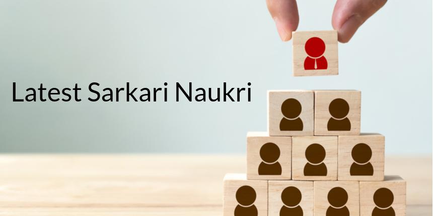 Latest Government Jobs 2020 (Bank, Railway, Police); Check Sarkari Naukri Alerts Here
